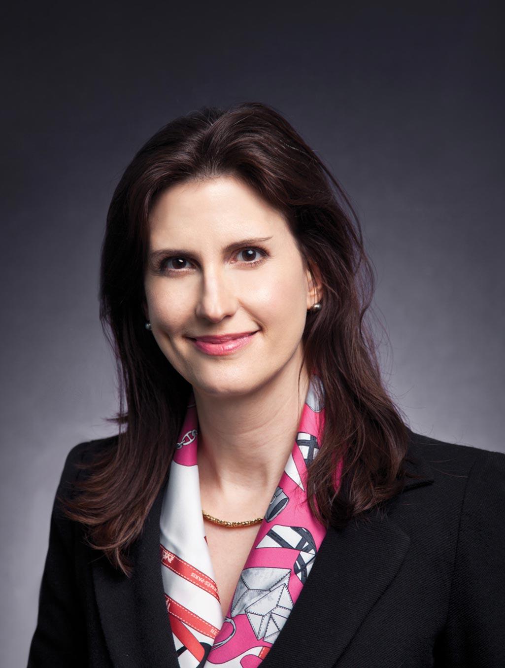 Melanie Alshab